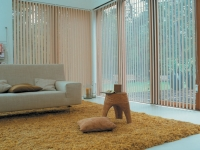 brown-vertical-blinds