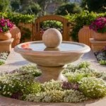 Accents for Landscape Designs