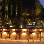 Accentuated Outdoor Lighting