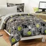 Alien Bedding Sets