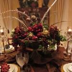 Artificial Floral Centerpieces