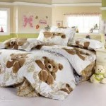Toddler Boys Bedding