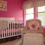 Baby Girl Bedroom ideas