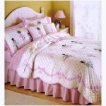 Ballerenia Girls Bedding Sets
