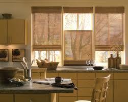 Bamboo Window Treatments