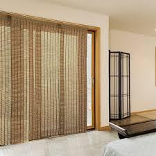Bamboo Window Shades