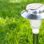 Basic Outdoor Solar Lights