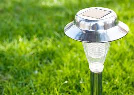 Basic Solar Lights