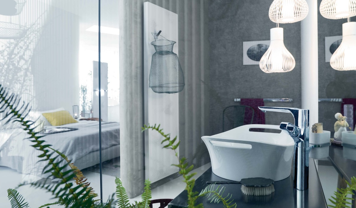 The top ideas and designs to enhance any ensuite bathroom qnud - Small Bathroom Ideas Ensuite Bathroom Paint Colors Bathoom Lighting Fixtures