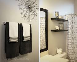 Bathroom Accents
