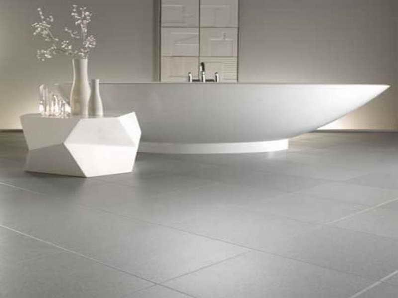 Stone floor tiles qnud for Bathroom designs in ghana