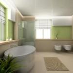 Bathroom Flooring Ideas