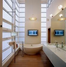 Modern Bathroom Lights