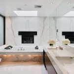 Bathroom Lighting Ideas for Master Bathroom