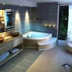 Bathroom Lighting for Relaxation
