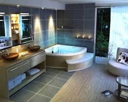 Contemporary Bathroom Lights