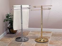 Standing Bathroom Holders