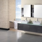 Must See New and Unique Designs of Bathroom Vanities