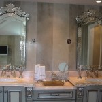 Bathroom Vanity Mirrors