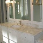 Bathroom Vanity Tops