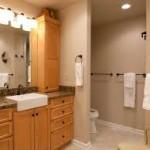 Bathroom Vanity Units