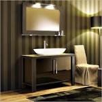 Bathroom Vanity with Lights