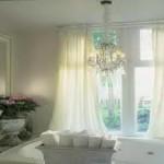 Bathroom Window Curtains
