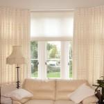 Bay Window Curtains
