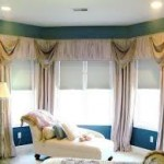 Bay Window Treatments
