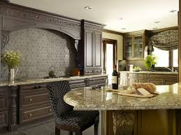 Granite Kitchen Ideas