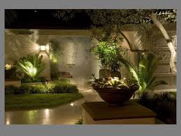 Beautiful LED Landscape Lights