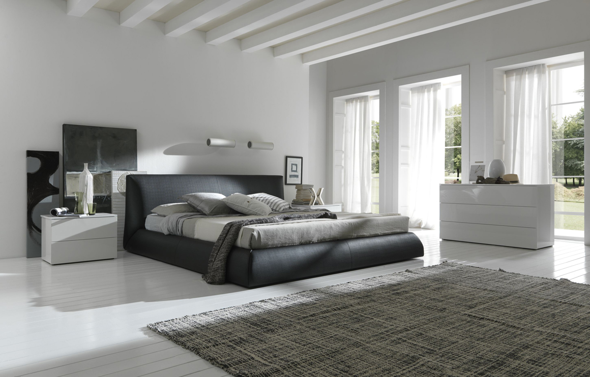 stunning men bedroom ideas | Top 13 Ideas for the White Bedroom - Qnud