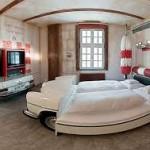 Bedroom Design for Teens