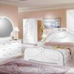 White Bedroom Pictures