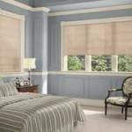 Bedroom Window Roller Shades
