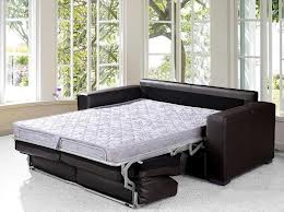 Black Sofa Beds