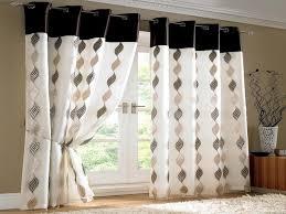 Patio Door Curtains