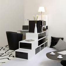 Black and White Bedroom Accessories