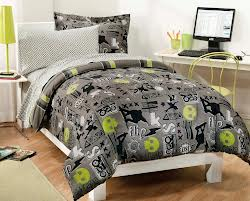 Boys Alien Bedding Sets