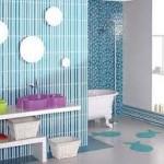 Boys Bathroom Set