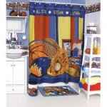 Boys Bathroom Sets
