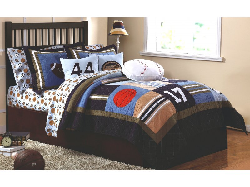 Boys Bedding Sets