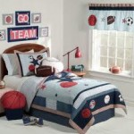 Boys Bedroom Decor
