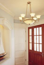 Brass Ceiling Lights