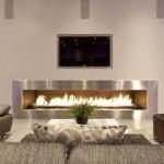 Breathtaking Contemporary Living Room