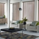 Breathtaking Views Vertical Blinds