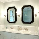 Bright Bathroom Vanity Lights