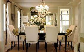 Bright Dining Room Chandelier