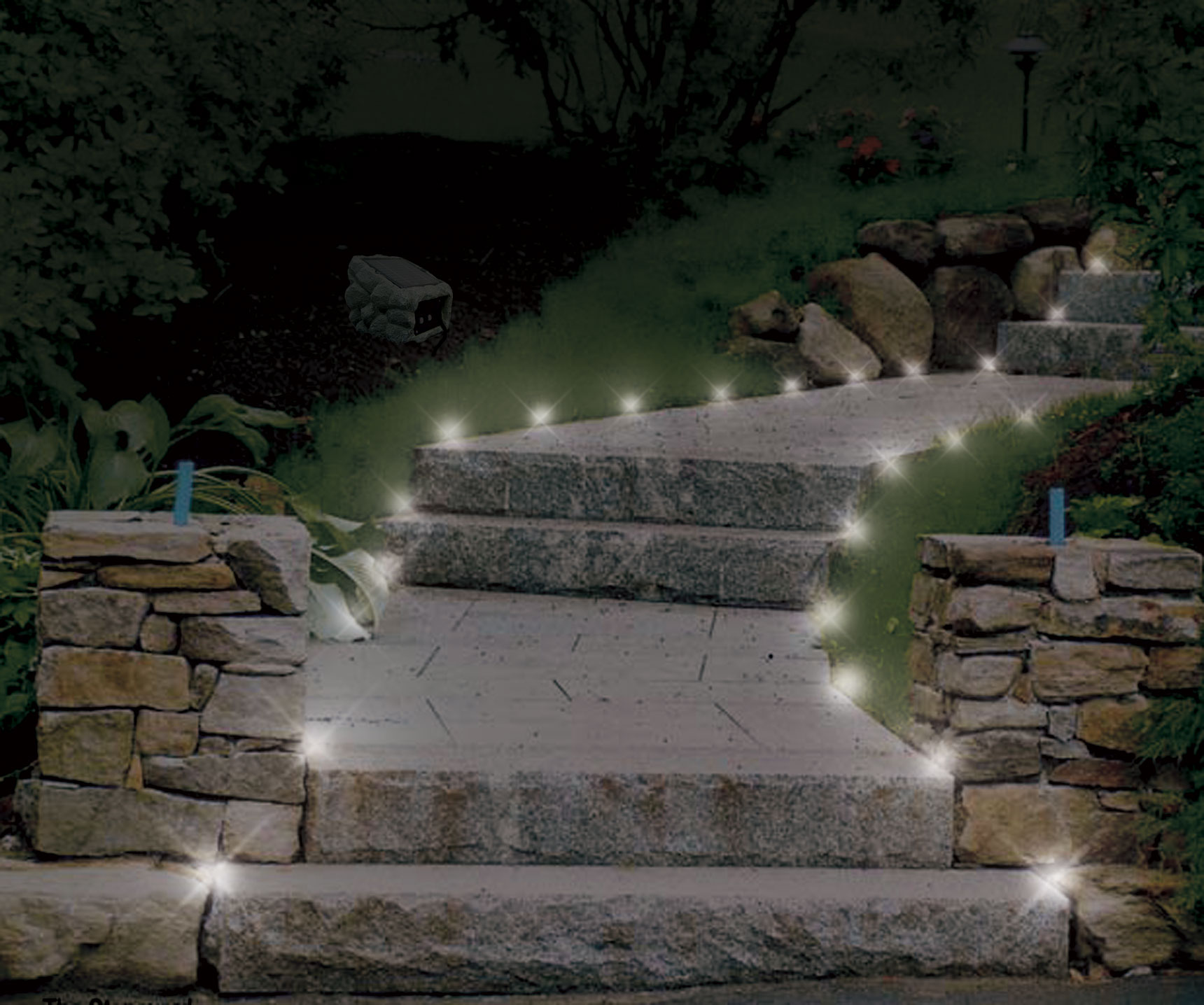 Pathway Lighting Ideas Pictures 6747