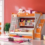 Top 15 Bunk Bed Designs for 2014
